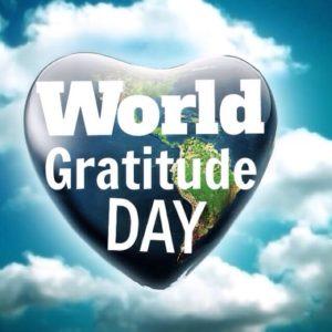 giornata mondiale gratitudine