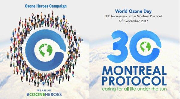 protocollo montreal ozono