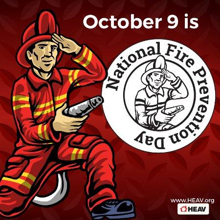 giornata della prevenzione incendi