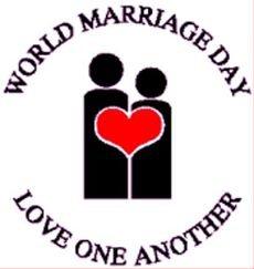 giornata del matrimonio 10 febbraio