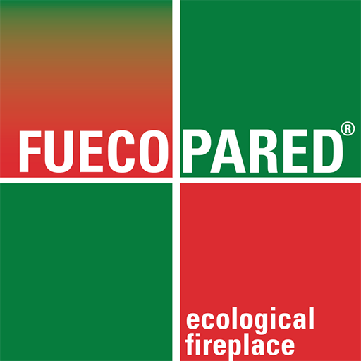 logo biocaminetto fuecopared