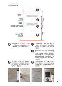 manuale uso camino a bioetanolo fuecopared pagina 3