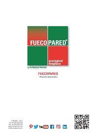 manuale uso camino a bioetanolo fuecopared pagina 8